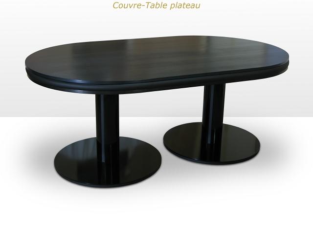 les tables jarque couvre tables. Black Bedroom Furniture Sets. Home Design Ideas